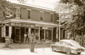 The Worst Family Purchased The Store In 1931 It Is Shown Here In The 1950s