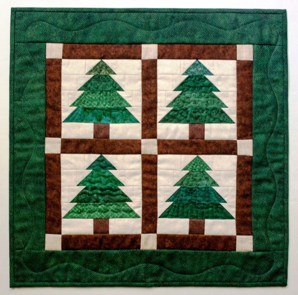 The Old Country Store : quilt tree classes - Adamdwight.com