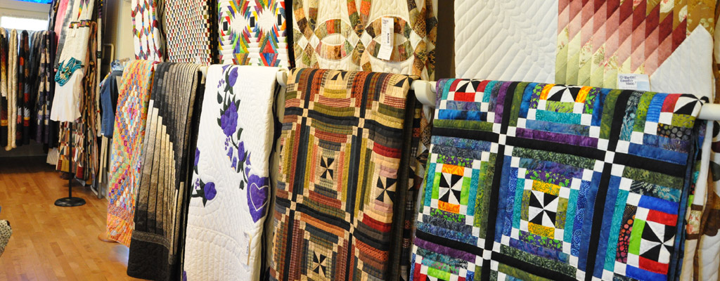 The Old Country Store Quilt Information